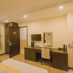 Lan Phuong Hotel Далат удобства в номере