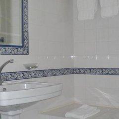 Quinta do Alto de Sao Joao Hotel ванная фото 2