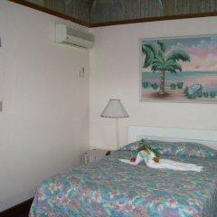 Отель Shields Negril Villas LTD детские мероприятия