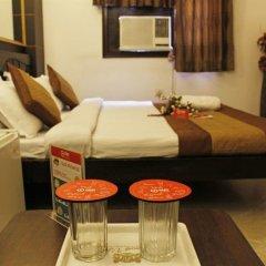 Отель Amrit Villa спа