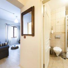 Апартаменты Istanbul Apartments® Istiklal комната для гостей фото 5