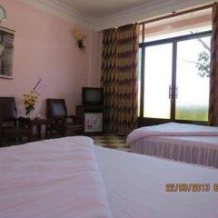 Minh Duc Hotel Dalat Далат комната для гостей фото 4