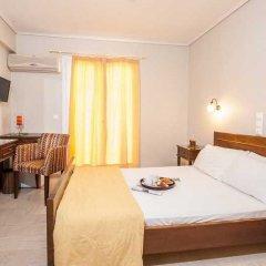 Отель Alba Hotel Греция, Закинф - отзывы, цены и фото номеров - забронировать отель Alba Hotel онлайн комната для гостей фото 4