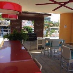 Отель Luxury Condo V177 Romantic Zone питание