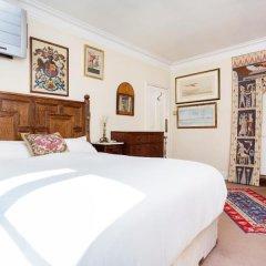 Отель Veeve 4 Bed Kensington House On Kensington Church Street Великобритания, Лондон - отзывы, цены и фото номеров - забронировать отель Veeve 4 Bed Kensington House On Kensington Church Street онлайн детские мероприятия
