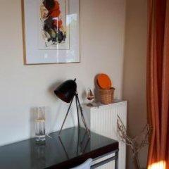 Отель Anemos Luxury Villas удобства в номере