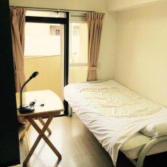 Отель Sharely Style Hakata Фукуока комната для гостей фото 4