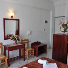 Отель Samaras Beach комната для гостей фото 3