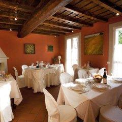 Отель Agriturismo Cascina Caremma Бесате помещение для мероприятий