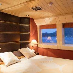 Отель Haumana Cruises - Bora-Bora to Taha'a (Monday to Thursday) Французская Полинезия, Бора-Бора - отзывы, цены и фото номеров - забронировать отель Haumana Cruises - Bora-Bora to Taha'a (Monday to Thursday) онлайн комната для гостей фото 2