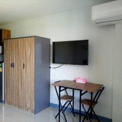 Отель Baan Bangsaray Condo Банг-Саре удобства в номере фото 2