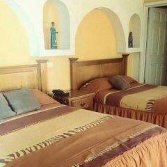 Hotel Baeza комната для гостей фото 2
