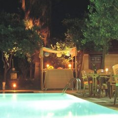 Ipek Boutique Hotel бассейн