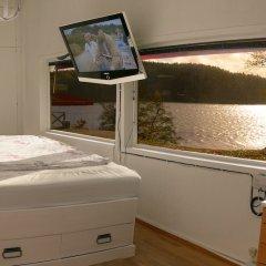 Отель Lilla Huset Швеция, Ландветтер - отзывы, цены и фото номеров - забронировать отель Lilla Huset онлайн сейф в номере