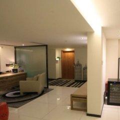 Отель Shenzhen U-Home Huanggang Branch Китай, Гонконг - отзывы, цены и фото номеров - забронировать отель Shenzhen U-Home Huanggang Branch онлайн интерьер отеля фото 3
