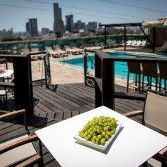 Rimonim Tower Ramat Gan Израиль, Рамат-Ган - 1 отзыв об отеле, цены и фото номеров - забронировать отель Rimonim Tower Ramat Gan онлайн балкон