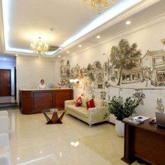 Отель Indochina Legend 2 Hotel Вьетнам, Ханой - отзывы, цены и фото номеров - забронировать отель Indochina Legend 2 Hotel онлайн спа