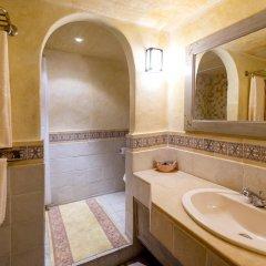 Отель Baya Beach Aqua Park Resort & Thalasso Тунис, Мидун - отзывы, цены и фото номеров - забронировать отель Baya Beach Aqua Park Resort & Thalasso онлайн ванная
