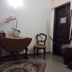 Отель Albergo Motta Асти удобства в номере