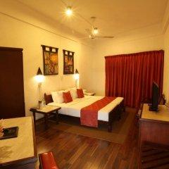 Orient Hotel сейф в номере