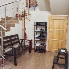 Хостел Hothos комната для гостей фото 7