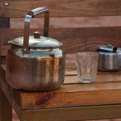 Отель Jabal Rum Camp питание фото 2