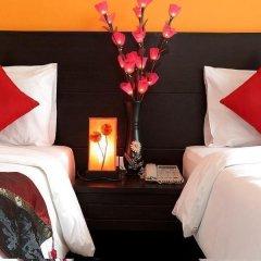 @Home Boutique Hotel Patong в номере
