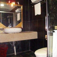 Guangzhou Ming Hong Hotel-Zhixing ванная фото 2