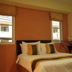Отель Salin Home Бангкок комната для гостей фото 3
