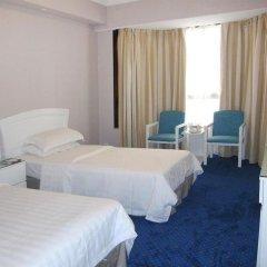 Sanxiang Hotel комната для гостей фото 2