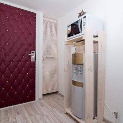 Отель ColorSpb ApartHotel GriboedovArt Санкт-Петербург ванная