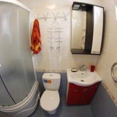 Гостиница Guest House Akbal-Akhau Building 1 ванная