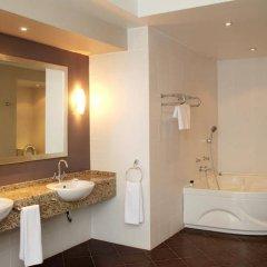 Отель Royal Park Азербайджан, Баку - отзывы, цены и фото номеров - забронировать отель Royal Park онлайн ванная фото 2