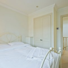 Отель Vacation Apartments Hyde Park Великобритания, Лондон - отзывы, цены и фото номеров - забронировать отель Vacation Apartments Hyde Park онлайн комната для гостей