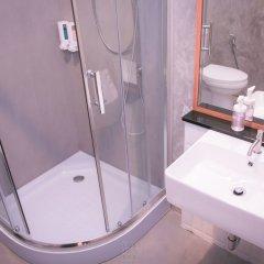 Отель Lost Inn BKK Бангкок ванная