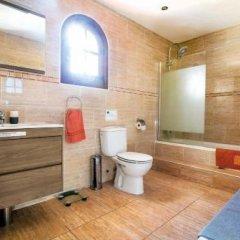 Отель Casa Verde Oliva Costa Blanca Испания, Олива - отзывы, цены и фото номеров - забронировать отель Casa Verde Oliva Costa Blanca онлайн ванная фото 2