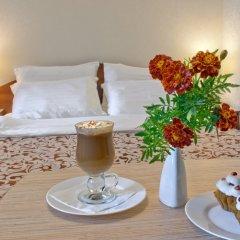 Гостиница Комплимент комната для гостей фото 5