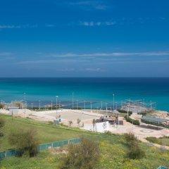 Отель Fig Tree 406 Platinum Кипр, Протарас - отзывы, цены и фото номеров - забронировать отель Fig Tree 406 Platinum онлайн пляж
