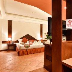 Отель Nida Rooms Patong Pier Palace детские мероприятия фото 2