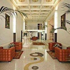 Отель Grand' Italia Residenza D' Epoca Падуя интерьер отеля фото 2