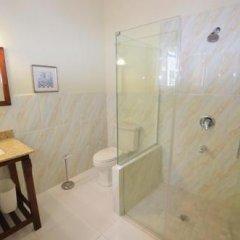 Отель Thomas House Nine Bedroom Villa ванная фото 2