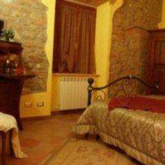 Отель B&B Old Roma комната для гостей фото 5
