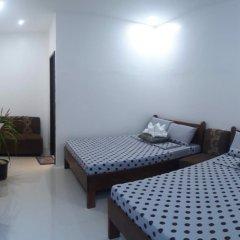 Отель Mina Grande Beach Cottages комната для гостей