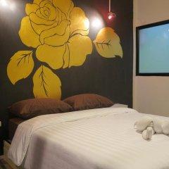 Отель Smile Place Таиланд, Ланта - отзывы, цены и фото номеров - забронировать отель Smile Place онлайн спа