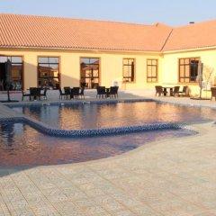 Hotel Ritz Lauca бассейн