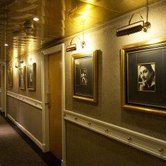 St George Lycabettus Hotel интерьер отеля