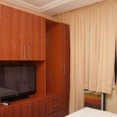Отель Swiss International Mabisel-Port Harcourt удобства в номере