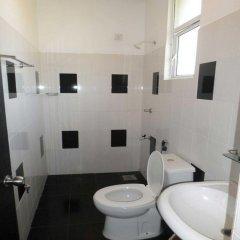 Отель Vista Rooms Romana Rest Шри-Ланка, Катарагама - отзывы, цены и фото номеров - забронировать отель Vista Rooms Romana Rest онлайн ванная