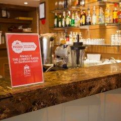 Отель ZEN Rooms Ramkham 15 Таиланд, Бангкок - отзывы, цены и фото номеров - забронировать отель ZEN Rooms Ramkham 15 онлайн гостиничный бар