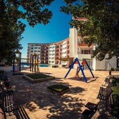 Отель Riviera Fort Beach Болгария, Равда - отзывы, цены и фото номеров - забронировать отель Riviera Fort Beach онлайн детские мероприятия